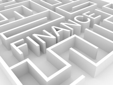 The Finance Maze